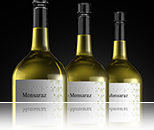 bottle rendering portuguese white wine