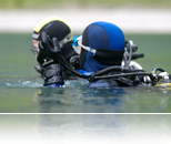sportdivers mountainlake